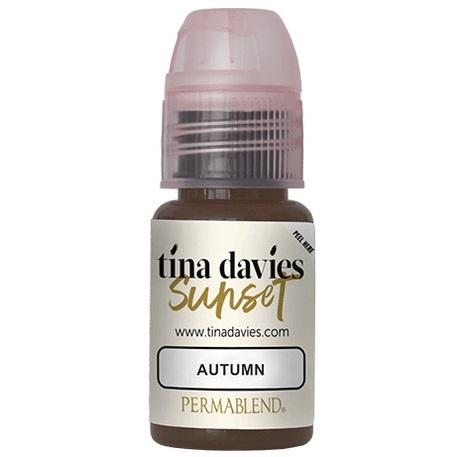 Пигмент Perma Blend Autumn