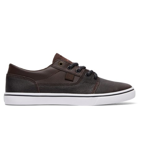 Кеды жен DC TONIK W LE J SHOE BCT BROWN/CHOCOLATE