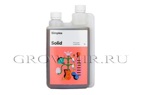 Добавка Simplex Solid 1 л