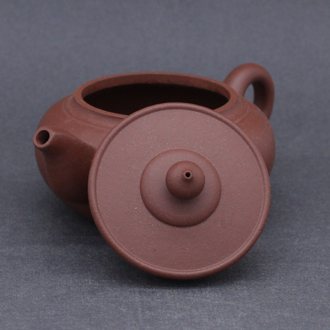 Чайник из исинской глины, 200мл, 131056