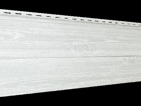 Сайдинг Ю пласт Тимберблок акриловый скандинавская ель 3050х230 мм