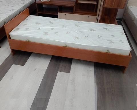 Кровать ИТАЛИ-1 2000*900  /2032*600*932/
