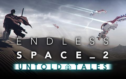 ENDLESS SPACE 2 - Untold Tales (для ПК, цифровой ключ)