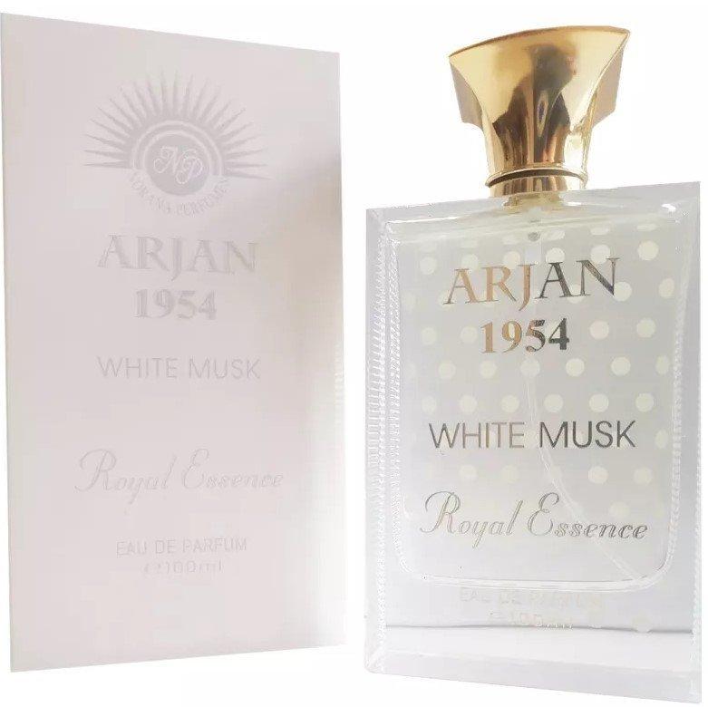 Norana Perfumes Arjan 1954 White MuskEDP