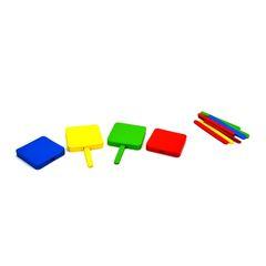 Развивающая игра Эскимо геометрические фигуры