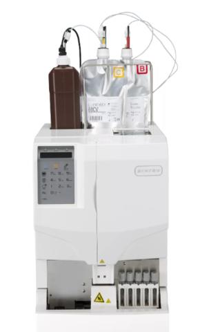 Автоматический анализатор гликорованного гемоглобина ADAMS A1c Lite HA-8380V /Arkray, Япония