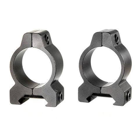 Кольца для прицела Veber 2521 L