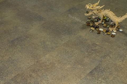 Fine Floor серия 1500 STONE New 43 класс замок (уп. 1,49 м2) Шато де Фуа FF-1558