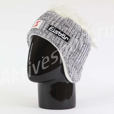 Картинка шапка с ушами Eisbar gisbert sp 006 - 1