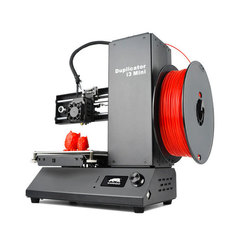 Фотография — 3D-принтер Wanhao Duplicator i3 Mini