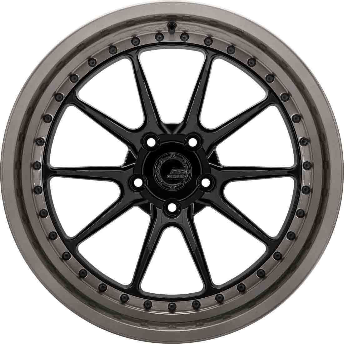 BC Forged LE10 // MLE10 (LE/MLE Series)