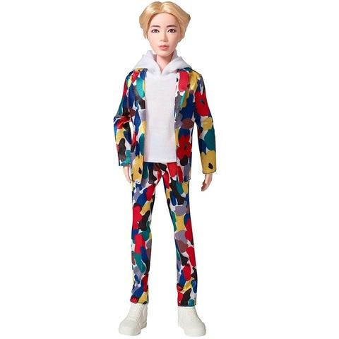 Кукла Маттел BTS Джин