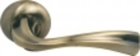 Ручка дверная MH-15 MAB