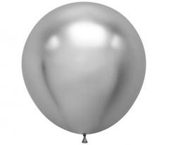 К 36''/91 см Серебро, хром, 1 шт.