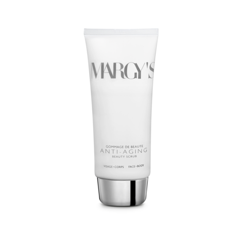 Margys Скраб для тела и лица Beauty Scrub Body & Face