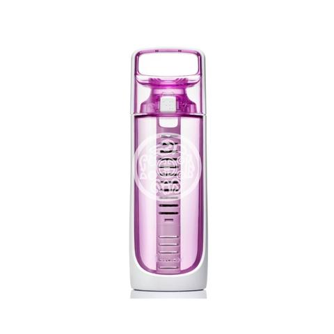 Активатор-ионизатор щелочной воды i-Water Portable розовый 600мл KEOSAN CO Корея