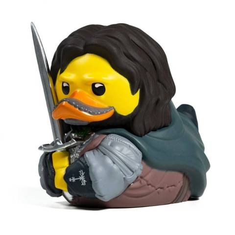 Уточка Tubbz: The Lord of the Rings – Aragorn