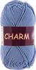 Пряжа Vita Charm 4177 (Светлый джинс)