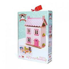 Кукольный домик Моей мечты, 32 эл. мебели, Le Toy Van