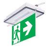 Световые указатели направления движения Vella LED DS с пружинными креплениями для встраиваемого монтажа