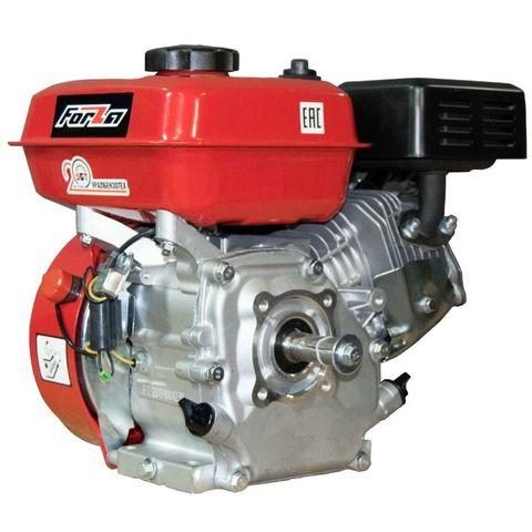 Двигатель FORZA 406Е, с электростартером