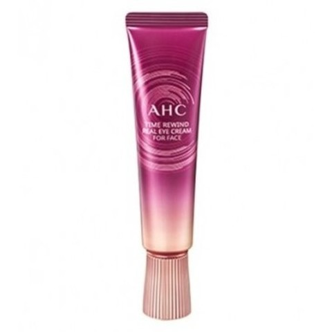 A.H.C. Time Rewind Real Eye Cream For Face премиальный крем для глаз и для лица
