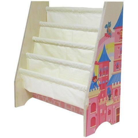 DreamToys Дворец Принцессы - полочка для книг D311001