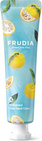 Frudia крем для рук с лимоном