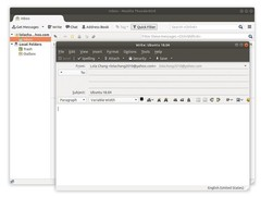 Ubuntu 19.10 (с лицензионным договором присоединения)