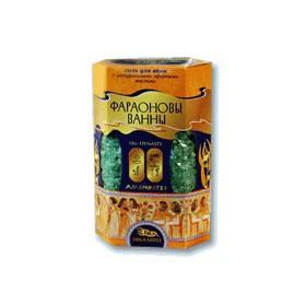 Фараоновы Ванны с эвкалиптом 500 г.