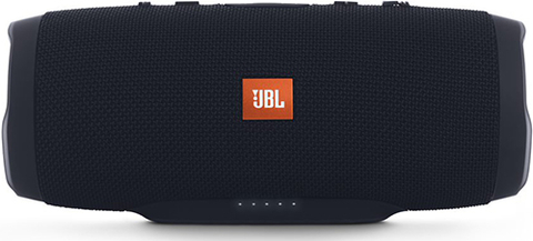 Портативная акустика JBL Charge 3 Stealth Edition black (JBLCHARGE3SEBLKEU)