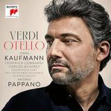 Jonas Kaufmann / Verdi: Otello (Limited Edition)(2CD)