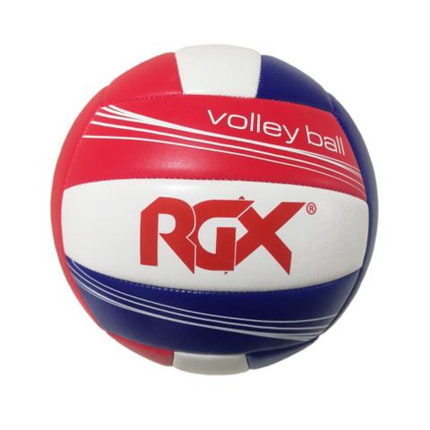 Мяч волейбольный RGX-VB-1802 Blue/Red
