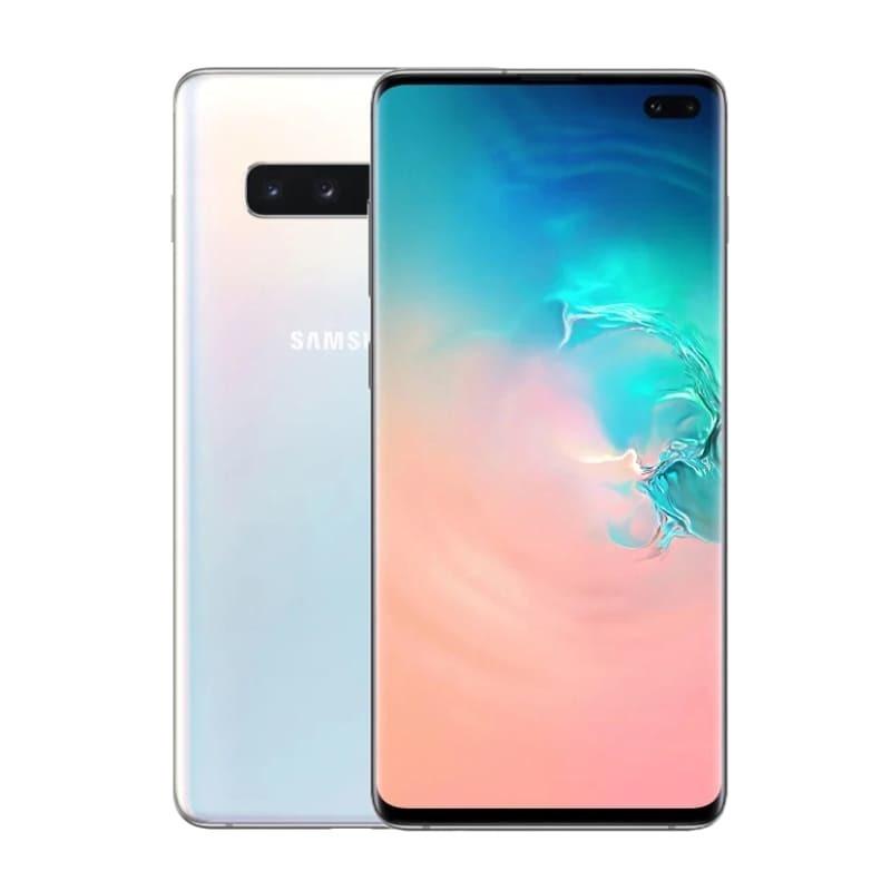 Samsung Galaxy S10 Plus 128gb Перламурт (Prism White) white1.jpg
