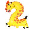 Животные (жираф) 91 см