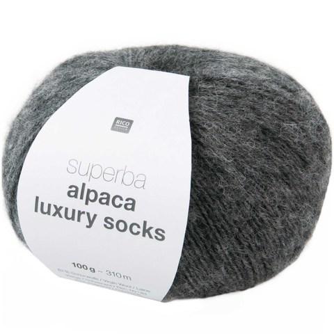 Rico Alpaca Luxury Socks 005 купить