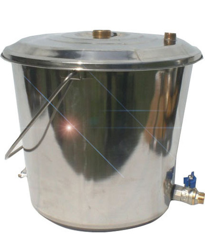 Практик 20ТК 20 литров