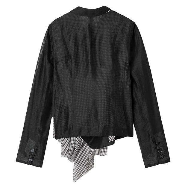 Пиджак «UVERI»