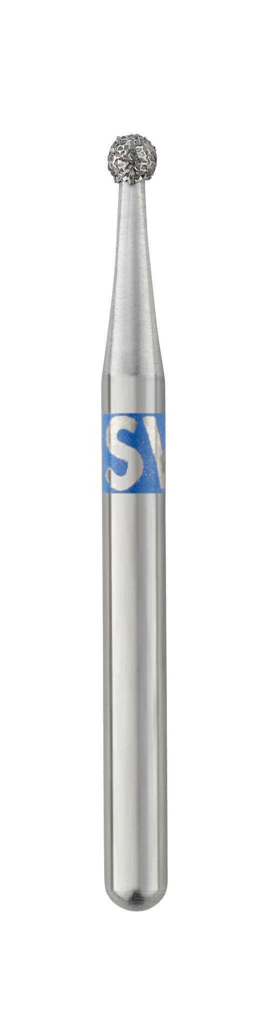 Алмазные боры «SS WHITE» серия RA 801/012