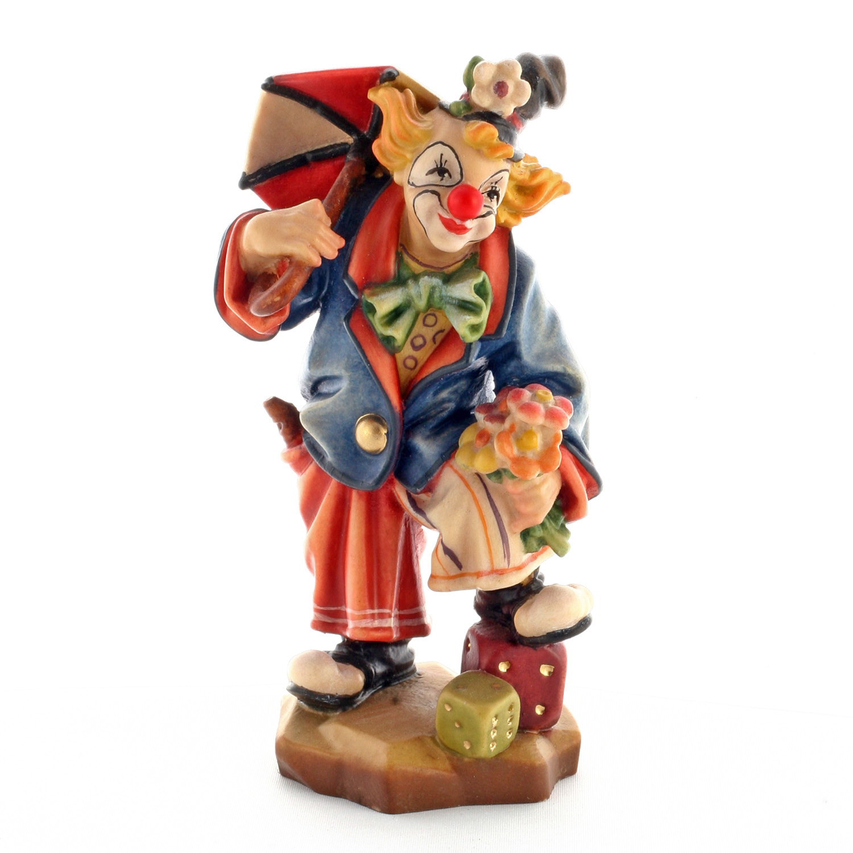 Клоун влюбленный