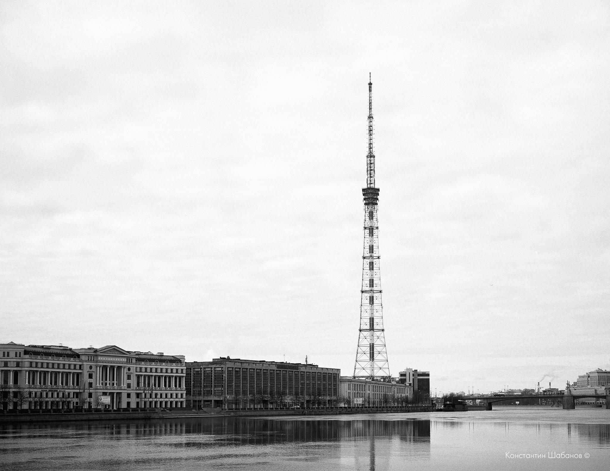 Фотопленка Fujifilm Neopan Acros II 100/120 B&W