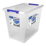 Контейнер Storage 40 л, артикул 70400, производитель - Sistema