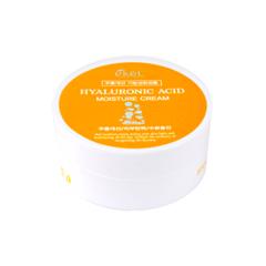 Увлажняющий крем EKEL Moisture Cream Hyaluronic Acid с гиалуроновой кислотой 100 гр