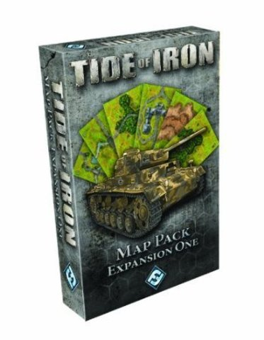 Tide of Iron: Map Pack Expansion One