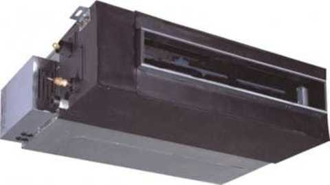 Канальная сплит-система Dantex RK-36BHG2N