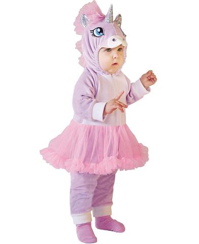 Карнавальный костюм Пони-единорог детский