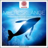 Davy Jones / Meeresklange (Entspannende Musik Mit Wal - Und Delphingesangen)(CD)