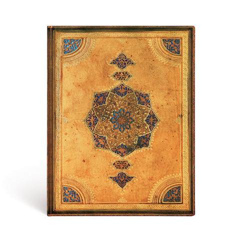 Safavid Journal: Unlined Ultra (Flexis)
