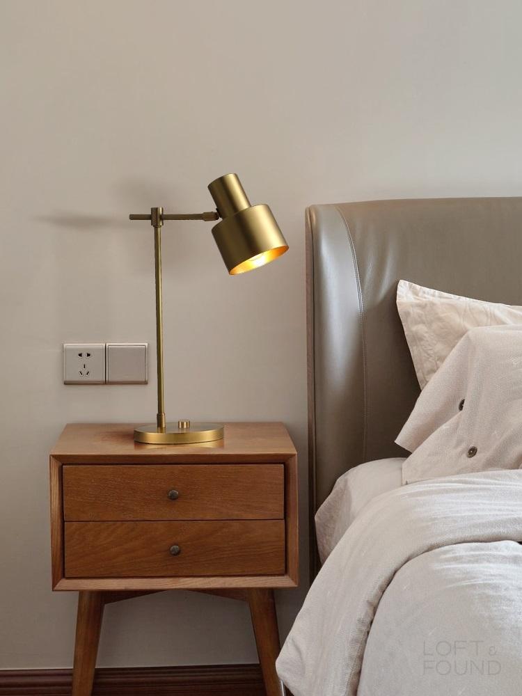 Настольная лампа Avanti