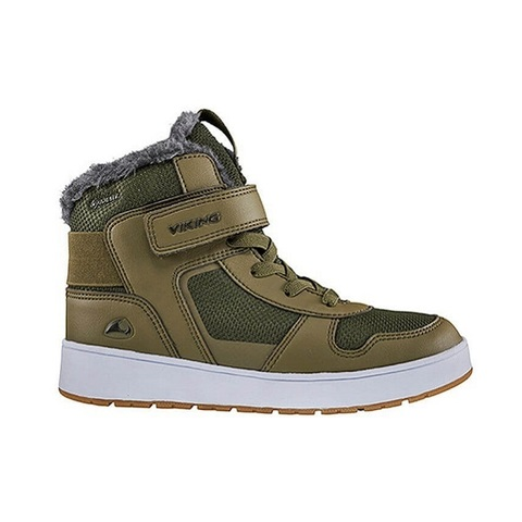Ботинки Viking Jack GTX Jr Khaki/Hunting green